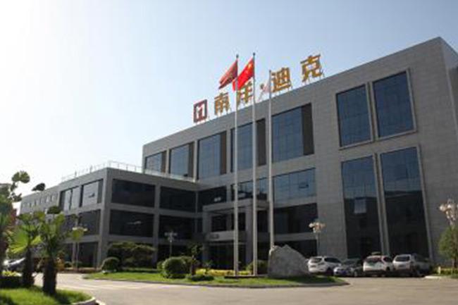换热机组-陕西南洋迪克家具制造有限公司